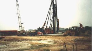 Proposed Piling Works at Bayan Lepas, Penang